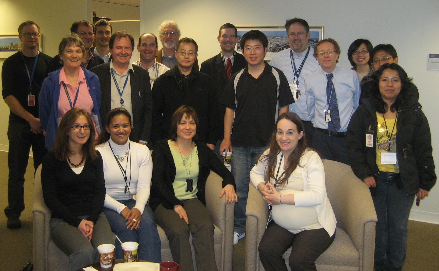 December 2011 Dynamic CGE Modelling Course in Washington DC