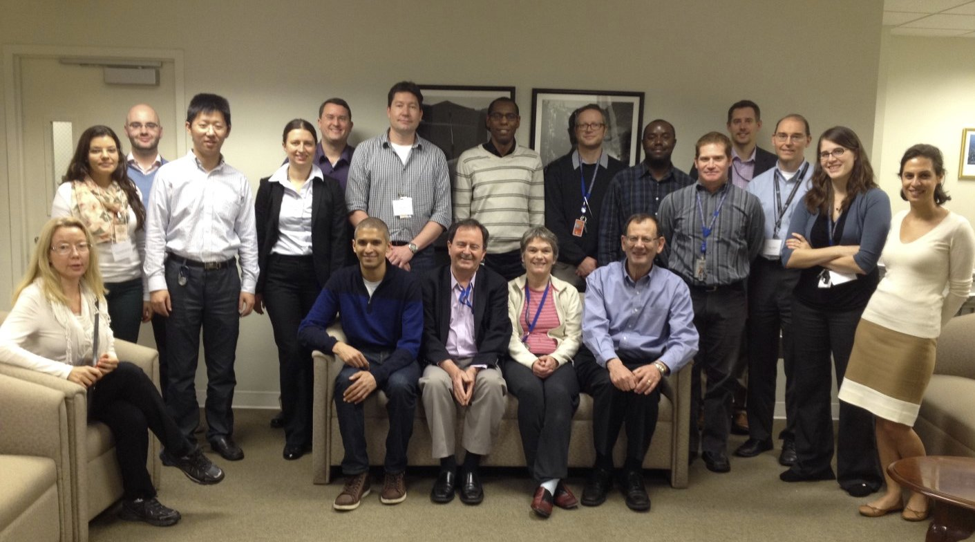 December 2013 USAGE Dynamic CGE Modelling Course in Washington