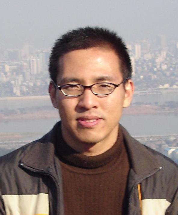 Charles Xiao